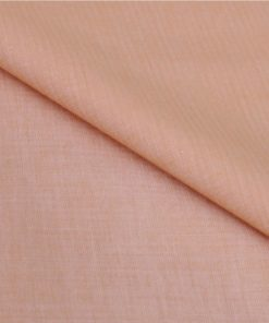 Sandal Herringbone Giza cotton shirting fabric in 1 ply 60s