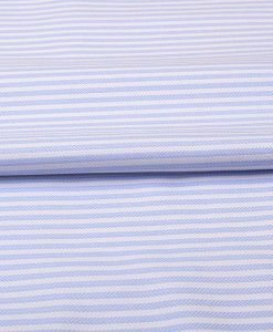 Sky Blue Candy Stripes Shirt 120253 (2)