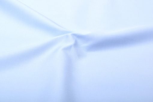 Blue Wrinkle Free Business Twill Shirt 120344 (1)