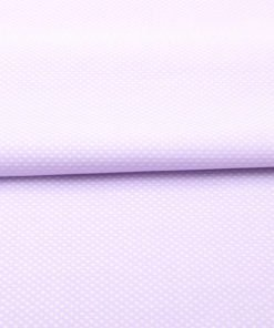 Lilac Microstretch Shirt 121343-(1)
