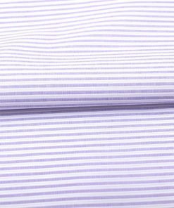 Lavender Dobby Wrinkle Free Stripes Shirt 806110-(1)