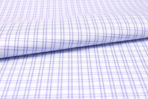 Purple Checks Shirt PAL-069-A.edit