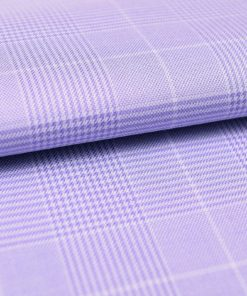 Violet Glen Plaid Checks Shirt PAL-077-A