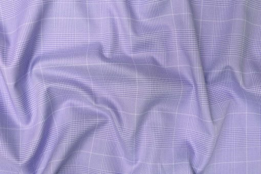 Violet Glen Plaid Checks Shirt PAL-077-C