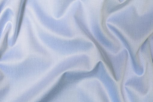 Light Blue Wrinkle Free Twill Shirt PAL-079-C