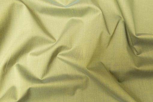 Light Green Satin Shirt PAL-113-C