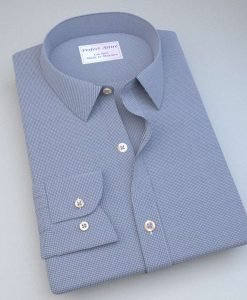 Blue Micro Rings Shirt 84017