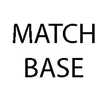 Match Base Fabric