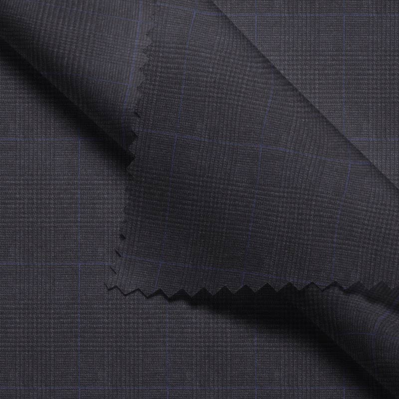 Black Windowpane - Drago S130