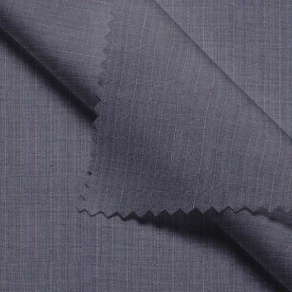 Grey Double Stripes - Zegna