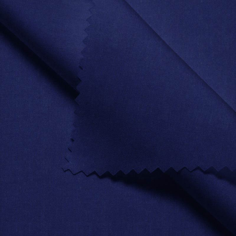 Blue Herringbone- Zegna