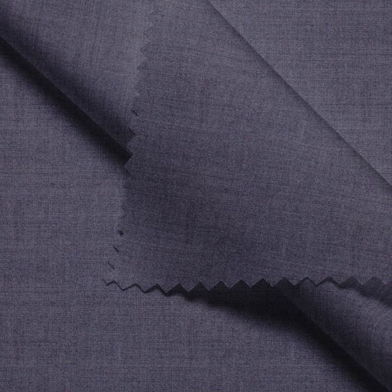 Grey Business Flannel- Zegna