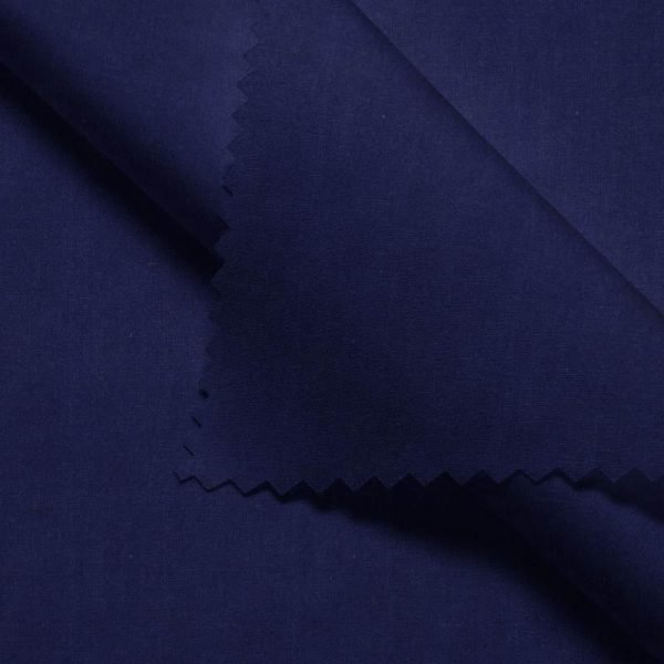 Blue Business Flannel- Zegna