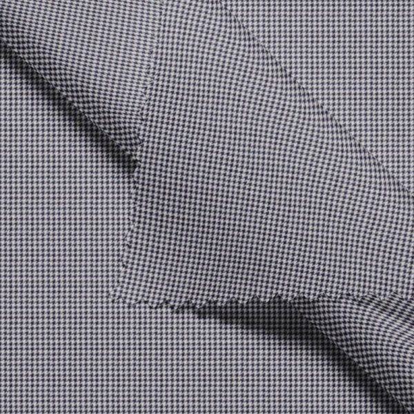 Grey Houndstooth- VBC Series