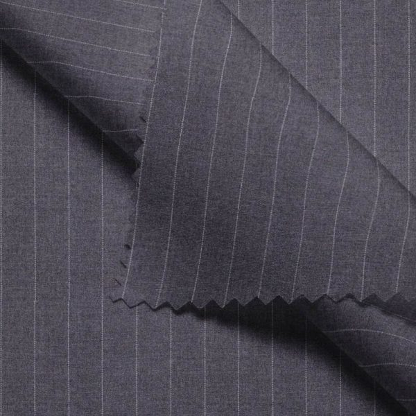 Grey Broad Hairline Stripe- VBC Series