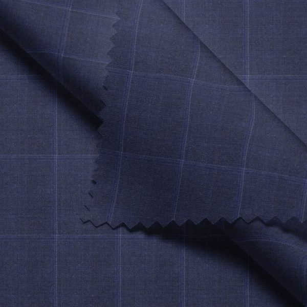 Blue Windowpane- VBC Series