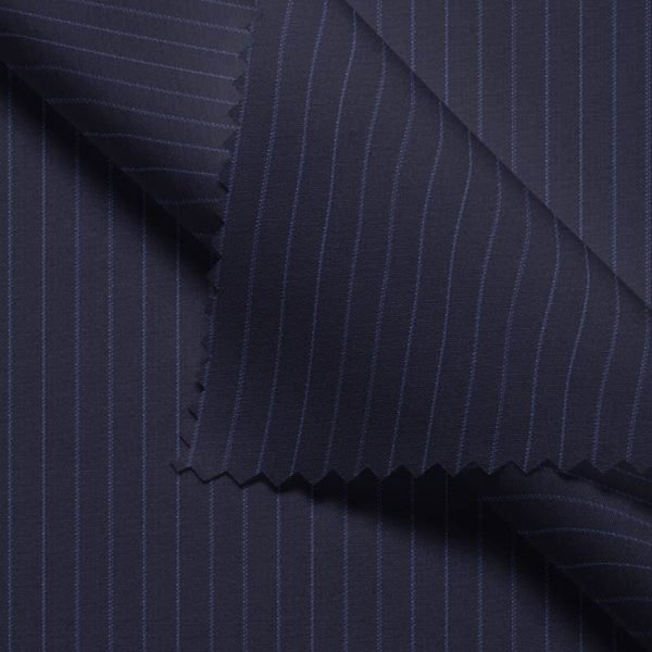 Blue Chalk Stripes- VBC Series